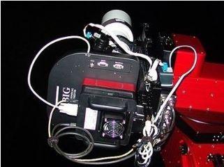SBIG STX KAF-16803 MONOCHROME CCD CAMERA WITH FW7-STX FILTER WHEEL