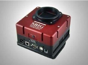 SBIG STXL-11002 MONOCHROME CCD CAMERA - CLASS 2
