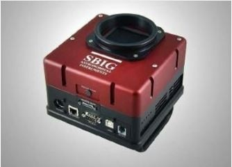 SBIG STXL-11002 CCD CAMERA W/ SELF-GUIDING FILTER WHEEL PRO PACKAGE