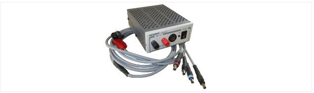 SHELYAK 12V 7A POWER SUPPLY WITH 4-WAY POWER CABLE