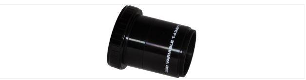 SHELYAK VARIABLE T-ADAPTER FOR ESHEL SPECTROGRAPH