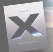 SOFTWARE BISQUE THESKYX SERIOUS ASTRONOMER FOR MAC
