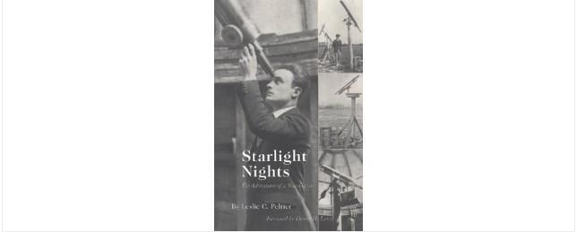 STARLIGHT NIGHTS BY LESLIE C. PELTIE