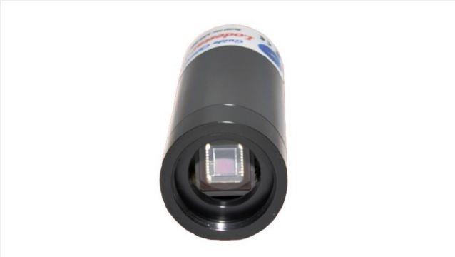 Reviews: Starlight Xpress Lodestar X2 Autoguider Camera ...