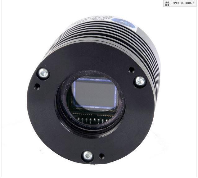 STARLIGHT XPRESS TRIUS SX-26 USB HUB COLOR CCD CAMERA
