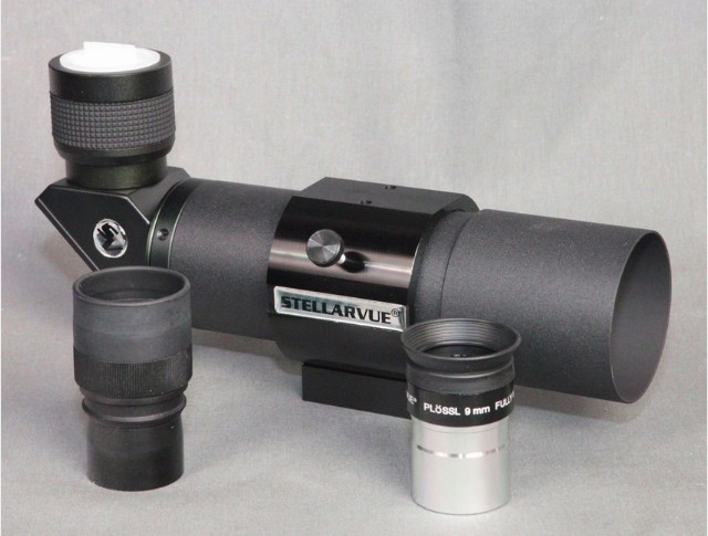 Telescope basics of learn the basics about barlow lenses