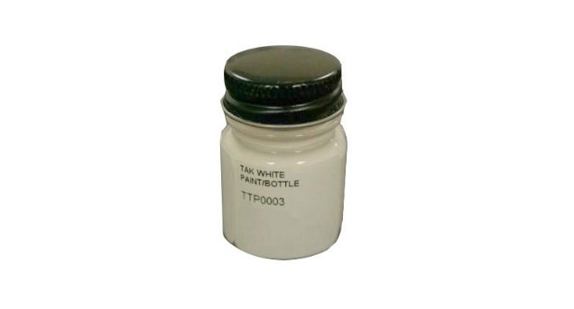 TAKAHASHI WHITE TOUCH-UP PAINT