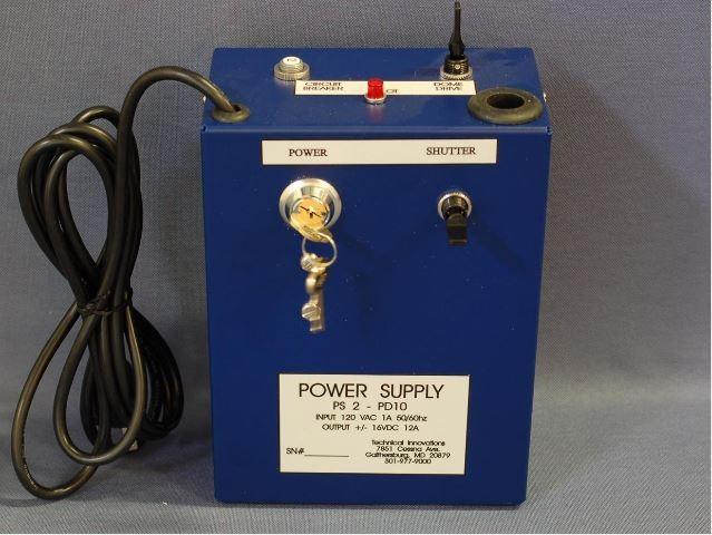 TECHNICAL INNOVATIONS POWER SUPPLY- 220V AC TO 15V DC