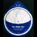 THE NIGHT SKY - SOUTHERN HEMISPHERE