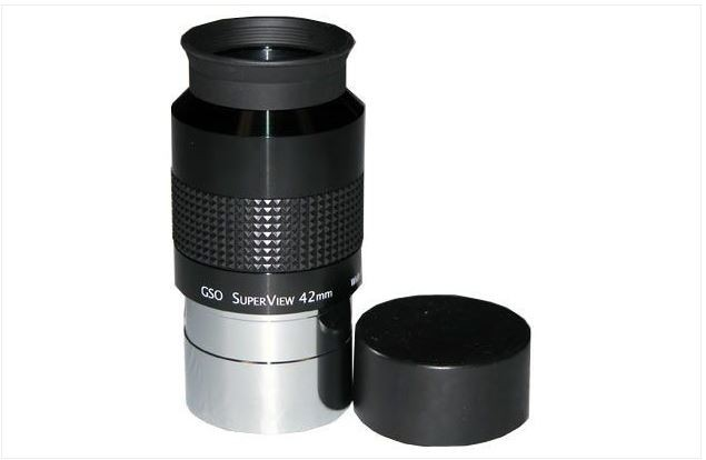 TPO 42MM SUPERVIEW EYEPIECE - 2""
