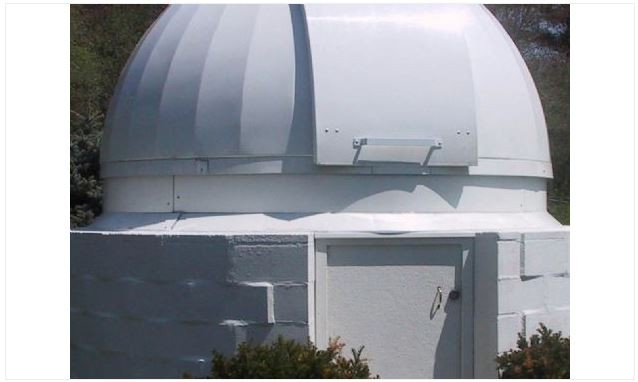 TECHNICAL INNOVATIONS CIRCULAR SKIRT - 10' HOME DOME OR PRO DOME OBSERVATORY