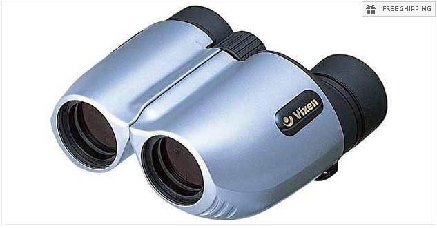 VIXEN 10 X 25 CF ARENA BINOCULARS
