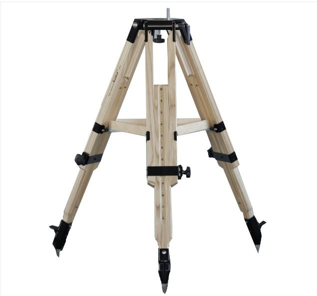 VIXEN PLANET WOOD TRIPOD FOR VIXEN GP/SXP MOUNTS