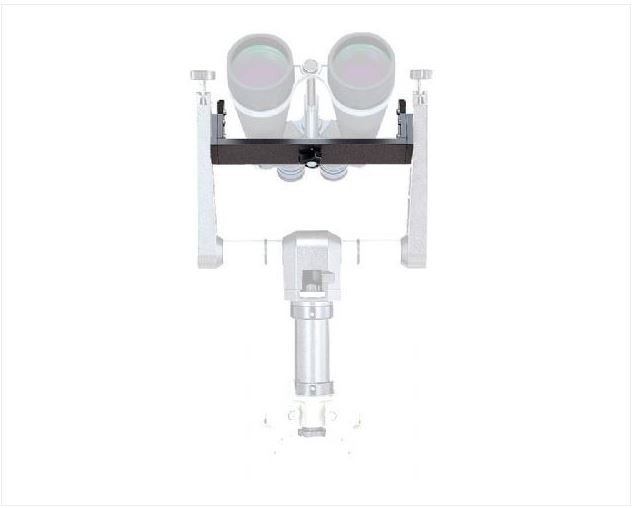 VIXEN SWING BRACKET BINOCULAR MOUNT