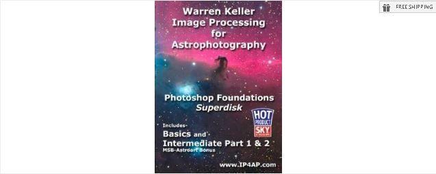 WARREN KELLER IP4AP- PHOTOSHOP FOUNDATIONS - DVD TUTORIAL VIDEO