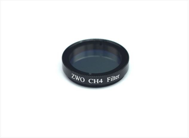 """ZWO 20NM CH4 FILTER - 1.25"""""""