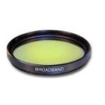 "1000 OAKS BROADBAND FILTER - 1.25"" ROUND MOUNTED"