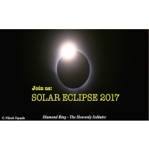 Total Solar Eclipse 2017