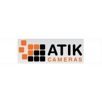 """ATIK 9 POSITION FILTER WHEEL CAROUSEL - 1.25"""" MOUNTED"""