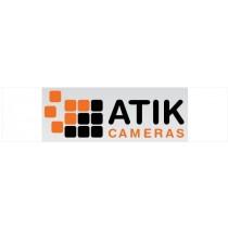 ATIK 7 POSITION FILTER WHEEL CAROUSEL - 36MM UNMOUNTED