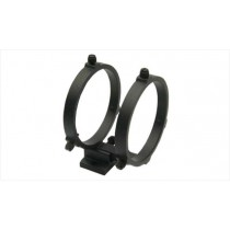 ANTARES QUICK RELEASE BRACKET FOR 80MM FINDERS