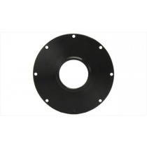 """APOGEE D7-D9 FLANGE ADAPTER - 2"""" 24TPI THREAD"""
