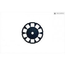 APOGEE 10 POSITON COLOR FILTER WHEEL - 50MM SQUARE