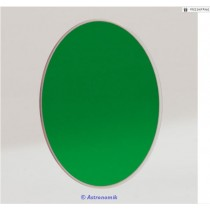 ASTRONOMIK OIII 12NM CCD FILTER - 50MM ROUND UNMOUNTED