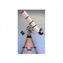 "APM 130F/1200 APO TRIPLET REFRACTOR W/ LW TUBE & 2"" FEATHER TOUCH FOCUSER"