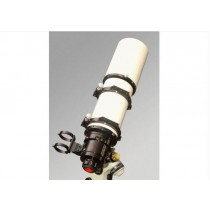 "APM 130F/780 APO TRIPLET REFRACTOR W/ CNC LW II TUBE & 3.5"" FEATHER TOUCH FOCUSER"