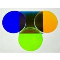 ASTRODON TRU-BALANCE GENERATION 2 E-SERIES - LRGB FILTERS - 36MM ROUND UNMOUNTED