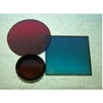"""ASTRODON 3NM OIII NARROWBAND FILTER - 1.25"""" ROUND MOUNTED"""