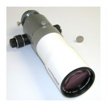 ASTRO-TECH AT72ED 72MM F/6 ED DOUBLET REFRACTOR - WHITE