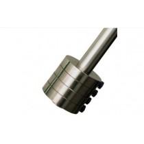 ASA DDM160 STAINLESS STEEL COUNTERWEIGHT - 34KG