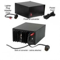 ASTRO-PHYSICS 15V, 10A LOAD REGULATED POWER SUPPLY
