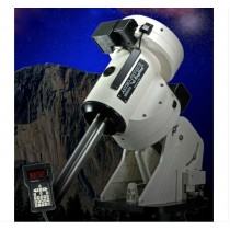 ASTRO-PHYSICS 3600GTO GERMAN EQUATORIAL MOUNT WITH PRECISION ENCODERS