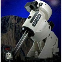 ASTRO-PHYSICS 3600GTO GERMAN EQUATORIAL MOUNT WITH SERVO DRIVE