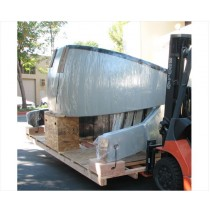 ASTRO HAVEN CRATING & HANDLING FOR 20-FOOT DOME - US SHIPMENT