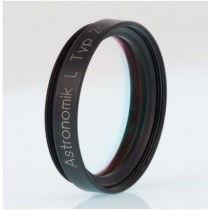 ASTRONOMIK L1 UV-IR BLOCKING FILTER- 1.25""