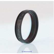 ASTRONOMIK LUMINANCE (IR/UV BLOCKING) FILTER - 1.25""