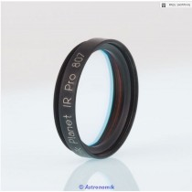 "ASTRONOMIK PLANET IR PRO 807 FILTER - 2"" MOUNTED"