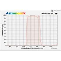 ASTRONOMIK PROPLANET 642 BP IR-PASS FILTER - T-THREAD