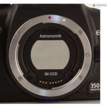 ASTRONOMIK 6 NM SII MFR NARROWBAND FILTER - CANON EOS STANDARD CLIP