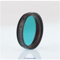 "ASTRONOMIK UHC-E - ECONOMY UHC FILTER - 1.25"" ROUND MOUNTED"
