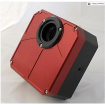 ATIK ONE 6MP CCD CAMERA KIT W/ GP & OAG