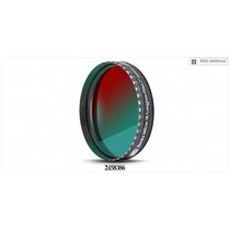 "BAADER IR-PASS 670NM FILTER - 2"" ROUND MOUNTED"