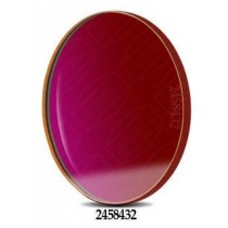 BAADER 8NM SII CCD FILTER - 50.8MM ROUND UNMOUNTED