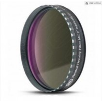 "BAADER 1.8 NEUTRAL DENSITY FILTER - 2"" ROUND MOUNTED"