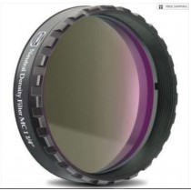 "BAADER 0.9 NEUTRAL DENSITY FILTER - 1.25"" ROUND MOUNTED"