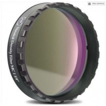 "BAADER 0.6 NEUTRAL DENSITY FILTER - 1.25"" ROUND MOUNTED"